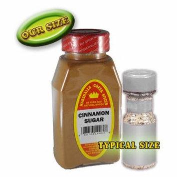 Marshalls Creek Spices (12 PACK) CINNAMON SUGAR