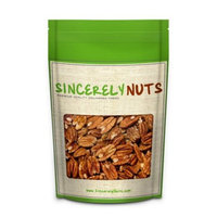 Sincerely Nuts Raw Pecans, No Shell, 5 Lb