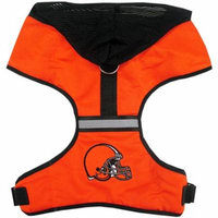 Pets First NFL Cleveland Browns Pet Harness 3 Sizes Available