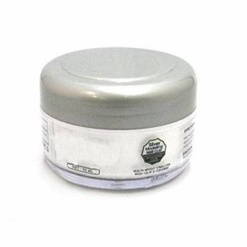 Style Counsel Temporary Colored Travel Hair Wax 50mL (White)
