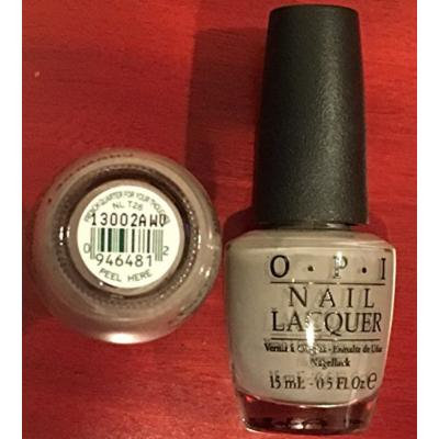 FRENCH QUARTER FOR YOUR THOUGHTS NL T26 Nail Polish .5oz - 1pc