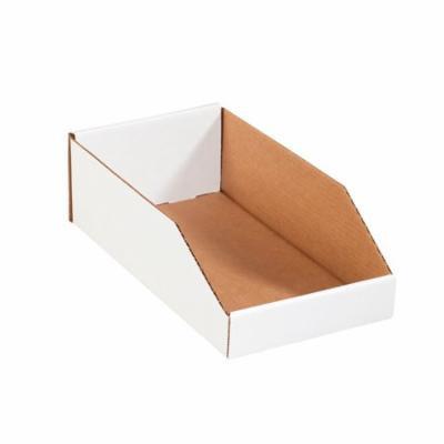 Shoplet select Open Top Bin Boxes SHPBINMT615