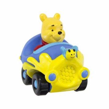 Sassy Disney Winnie the Pooh Vehicle