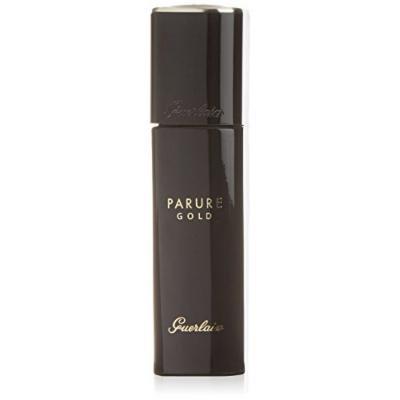 Guerlain Parure SPF 30 Gold Radiance Foundation for Women, No. 24 Dore Moyen/Medium, 1 Ounce