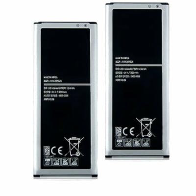 Samsung Note 4 Battery Replacement - 3220mAh (2 Pack)