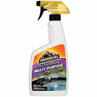 Armor All Air Freshening Multi-Purpose Cleaner New Car Scent 16oz