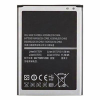 Replacement Battery 3200mAh for Samsung Galaxy Note 3 AT&T / N900W8 AT&T Phone Models