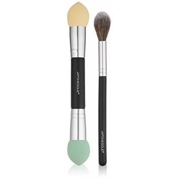 JAPONESQUE Must Have Color Correcting Brush Duo, 1 oz.
