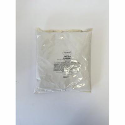 Superior Spiced Chai Powdered Mix (1 bag/2 lbs)