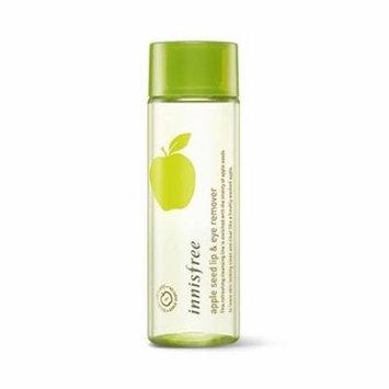(3 Pack) INNISFREE Apple Seed Lip & Eye Remover 100 ml