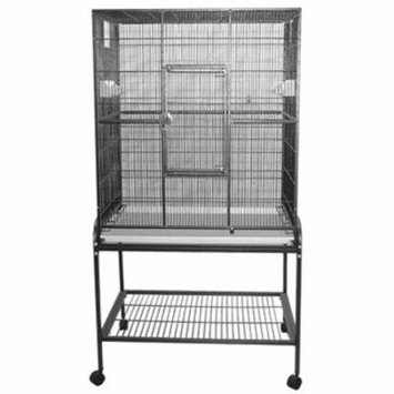 FLIGHT BIRD CAGE WITH STAND