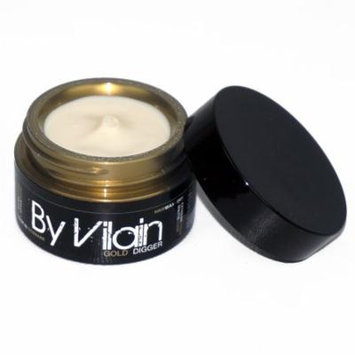 BY VILAIN Gold Digger Travel size Hair Grooming Wax 0.51oz