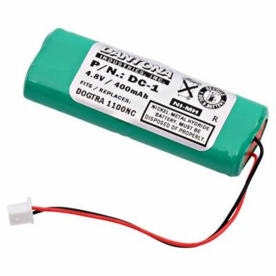 Dogtra 1902NCP Dog Collar Battery