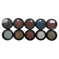 Cameo 10 Color Eyeshadow Set with Makeup Bag