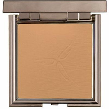 Gallany Cosmetics Powder Foundation N20, Color Correcting, Lighten Appearance of Imperfections, Dual-Wear for Dewy or Semi-Matte Skin