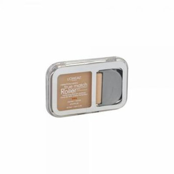 L'Oreal Paris True Match Roller, N1-2 Soft Ivory/Classic Ivory, 0.30 Ounce