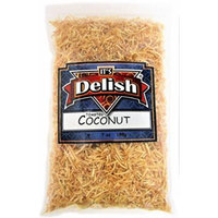 Roasted Sweetened Coconut Fancy Shred by Its Delish, 2 lbs