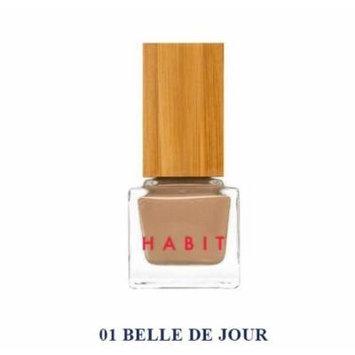 Habit Cosmetics Nail Polish Belle De Jour Nude Non Toxic
