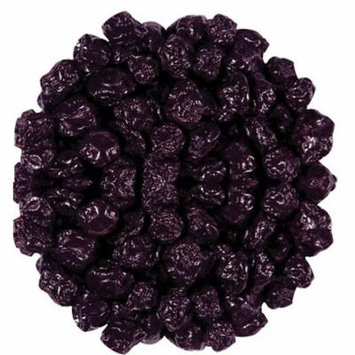 Dried Blueberries, (10 Pounds)