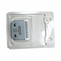 HQRP Animal Clipper Blade for GEIB Zero Heat 2-Speed Pet Grooming + HQRP Coaster