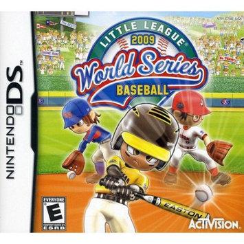 Nintendo Little League World Series Baseball 2009 (used)