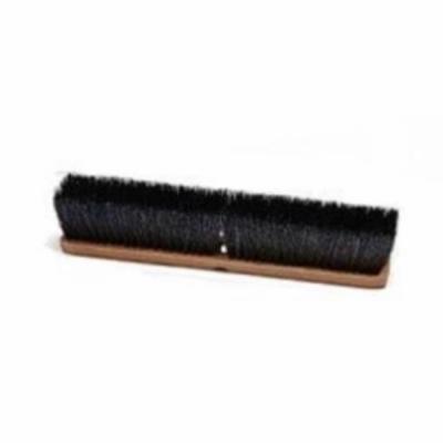 Laitner 214 Indoor/outdoor Push Broom Head Only, 24
