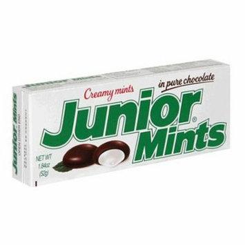 Cambridge Brands Junior Mints Creamy Mints, 24 ea