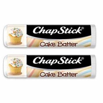 Chapstick Limited Edition Cake Batter