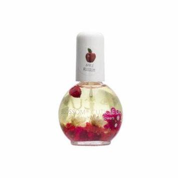Blossom Fruit Scented Cuticle Oil, Apple Blossom, 0.5 Fl Oz