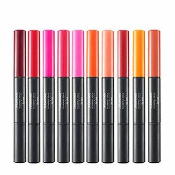 Mamonde Stamping Edge Lip Tint 1.1g #01 Deep Pink
