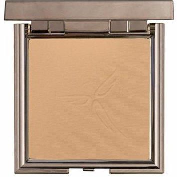 Gallany Cosmetics Powder Foundation N10, Color Correcting, Lighten Appearance of Imperfections, Dual-Wear for Dewy or Semi-Matte Skin