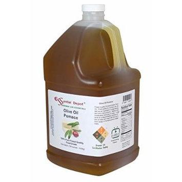 Olive Oil - Pomace Grade - Finest Quality - 1 Gallon - Food Safe