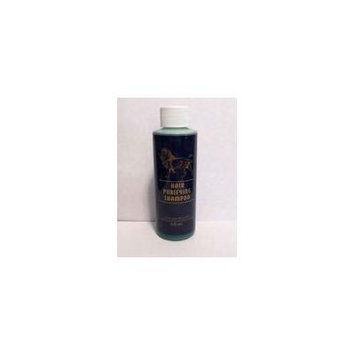 Magnum Detox Hair Purifying Shampoo New 4oz Bottle From The Factory