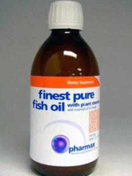 Seroyal-pharmax Pharmax - Finest Pure Fish Oil with Plant Sterols - 10.1 oz.
