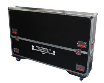 Gator Cases G-TOUR ATA Case for 60 to 65
