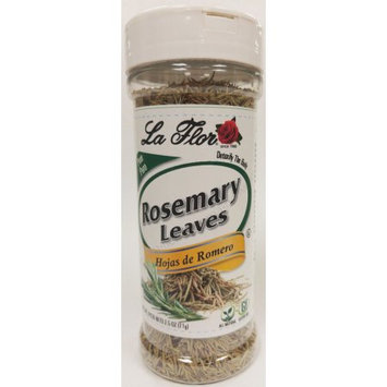 La Flor Products Co La Flor Rosemary
