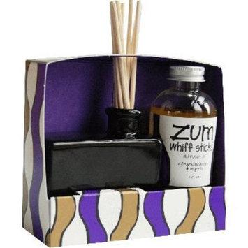 Zum Whiff Sticks Set Frankincense & Myrrh-1 ct