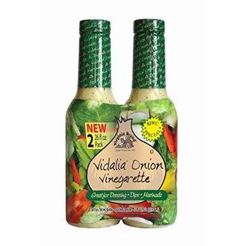 Virginia Brand Vidalia Onion Vinaigrette, 2 pk./26 fl. oz.