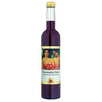 Pomegranate Elixir (500ml) by Dr. Jacob's