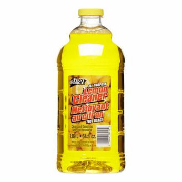 First Force All Purpose Cleaner Refill, 64 Oz
