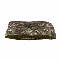 True Timber Camo Pet Bed, Green, 1.0 CT