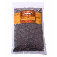 Whole Black Peppercorns by It's Delish, 5 lbs