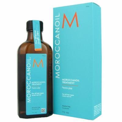 Moroccanoil Hair Treatment 3.4 FL OZ/100 ml Bottle with Blue Box