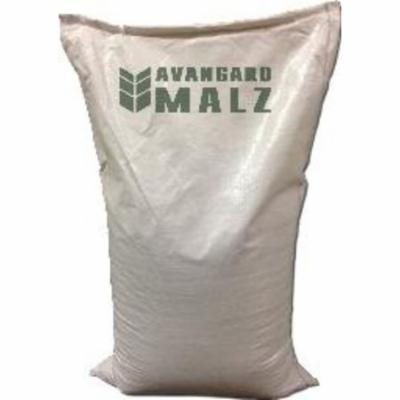 Avangard Malz Premium Light Caramel Crushed Malt - 1 lb. Bag
