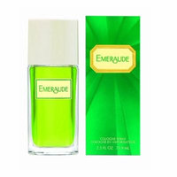 Emeraude Perfume Cologne Spray- 2.5 Fl Oz + LA Cross Blemish Remover 74851
