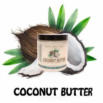 Virgin Coconut Oil Butter