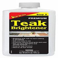 Star brite Premium Teak Brightener - STEP 2 - 16 oz