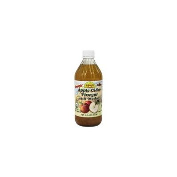 Dynamic Health - Organic Apple Cider Vinegar with