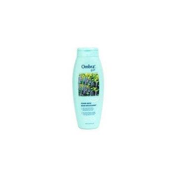 Ombra Fresh Herbal Foam Bath 16.9oz bath foam