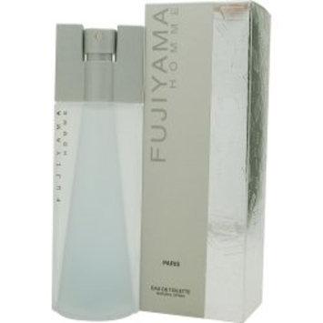 Fujiyama By Succes De Paris For Men. Eau De Toilette Spray 3.3 Ounces